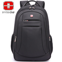 SVVTSSCFAP Men S Backpack For School Bags For Teenagers Notebook 15 6 Inch Laptop Backpack Large