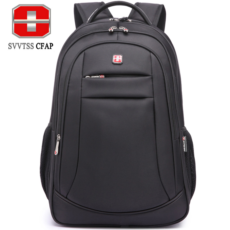 SVVTSSCFAP Men's Backpack For School Bags For Teenagers Notebook 15.6 Inch Laptop Backpack Large Capacity Travel Bagpack Unisex olidik laptop backpack for men 14 15 6 inch notebook school bags for teenagers large capacity 30l women business travel backpack