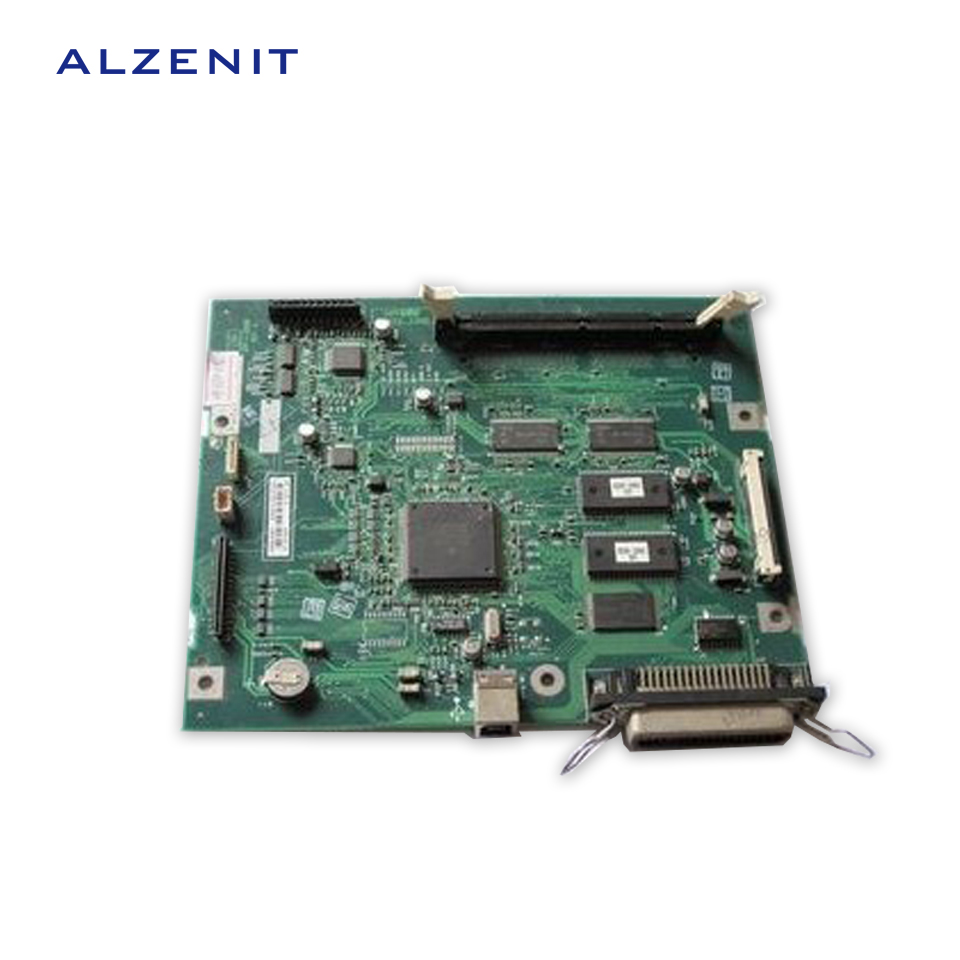GZLSPART For HP 3300 HP3300 Original Used Formatter Board C8066-60002 LaserJet Printer Parts On Sale q3969 60002 printer mother board for hp 1022n printer part formatter board quality assured in china supplier page 5