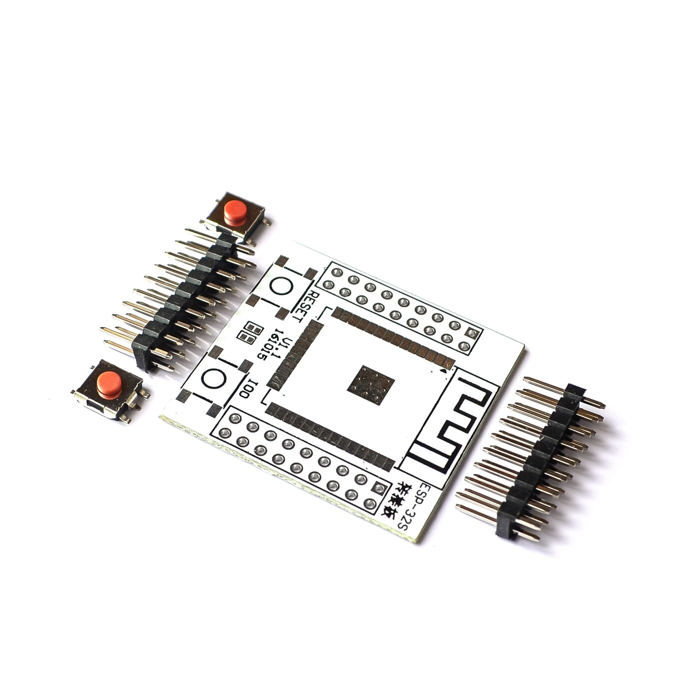 All kinds of cheap motor esp32 base in All B