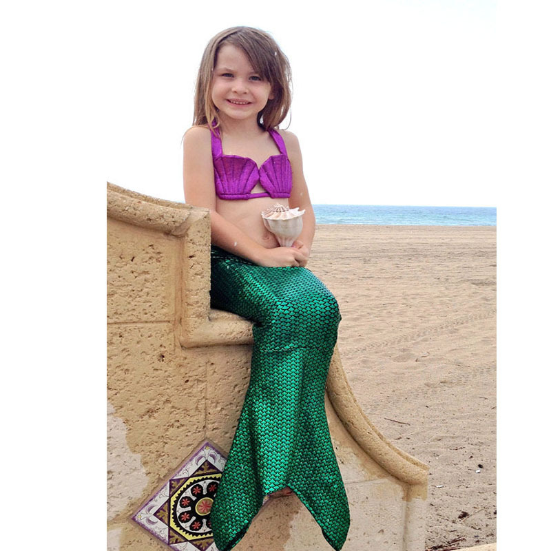 Children Mermaid Tails Halloween Costume For Kids Mermaid Costume Girl Mermaid Tail Costume Princess Mermaid Tails For Swimming-in Kids Costumes ...  sc 1 st  AliExpress.com & Children Mermaid Tails Halloween Costume For Kids Mermaid Costume ...