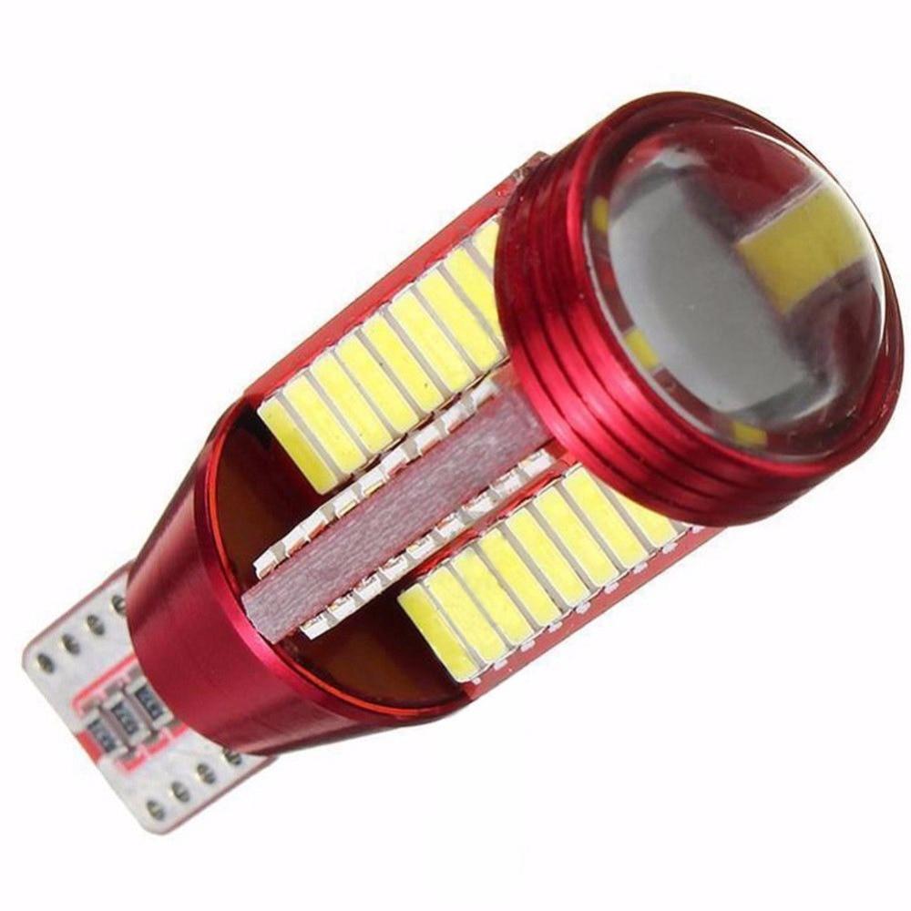 2/X Top LED Smd Luce Targa