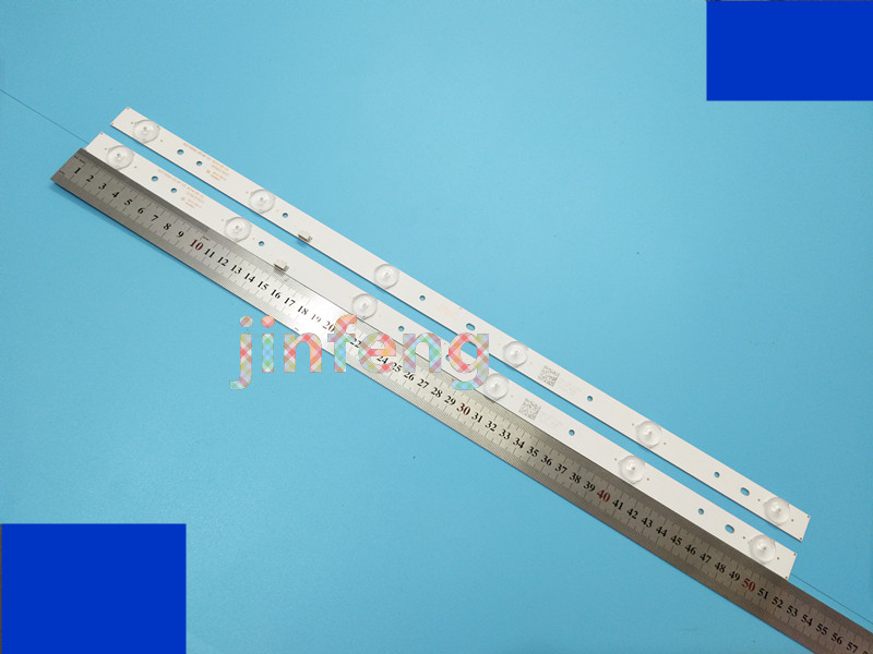 Original 32e361s Lamp Bar Yal13-00635280-2s 32d56 Lamp 3v592mm Aluminum Substrate Lamp Bar Computer & Office