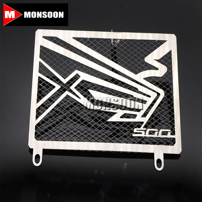 For HONDA CB500F CB500X 2013-2015 Motorcycle Accessories Radiator Grille Guard Cover Fuel Tank Protection motorcycle radiator protective cover grill guard grille protector for honda cb500f cb500x cb 500 f x 2013 2014 2015 2016