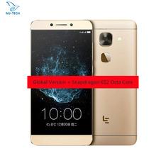 "Global Version Letv LeEco Le 2 X526 3G 64G Snapdragon 652 Octa Core 5.5"" FHD 16MP Camera 3000mAh Battery Mobile phone"