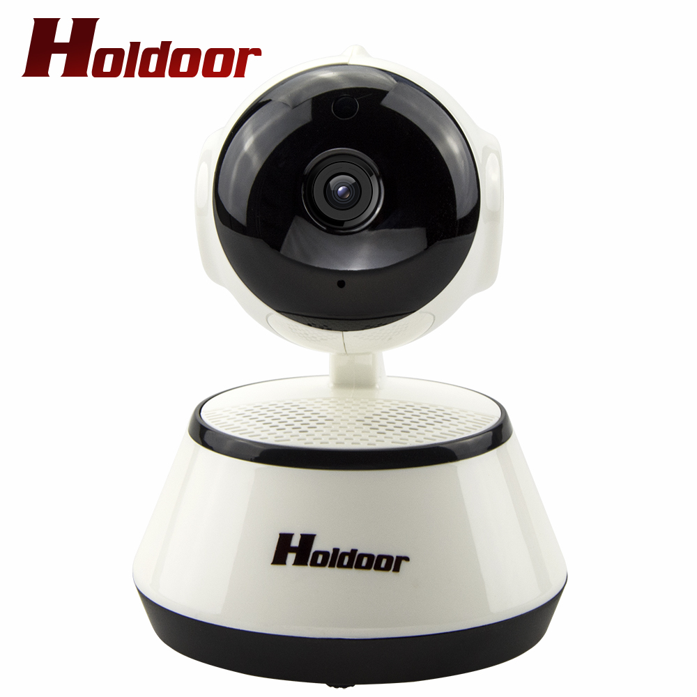 HD Wi-Fi IPC Camera WiFi Wireless Network Security Cam Smart Baby Moniter Night Vision 2 Way Audio Motion Humanoid Detection howell wireless security hd 960p wifi ip camera p2p pan tilt motion detection video baby monitor 2 way audio and ir night vision