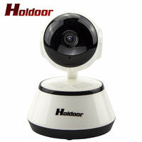HD Wi Fi IPC Camera WiFi Wireless Network Security Cam Smart Baby Moniter Night Vision 2