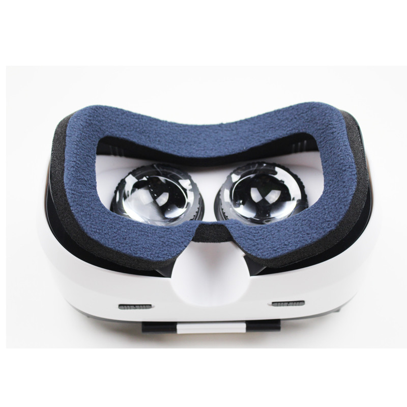 2л video glasses цена