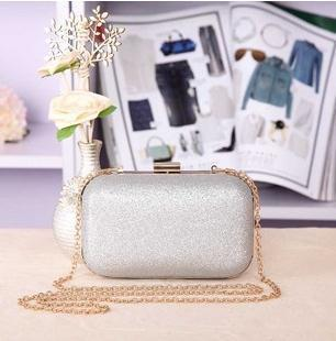 2018 hot sale new women leather handbags fashion clutch bag elegant dollar price evening bags day clutch bolsa feminina