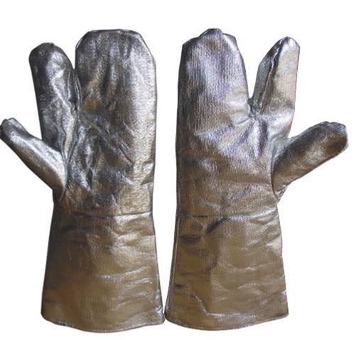 1 pora 39 cm ilgio, trijų pirštų aliuminio folijos, atsparios - Įrankių komplektai - Nuotrauka 2