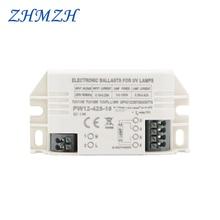 220V 4-18W универсальные электронные балласты для G23 УФ-лампы G10q ультрафиолетовая бактерицидная дезинфекционная лампа G5 UVC Стерилизующие лампы