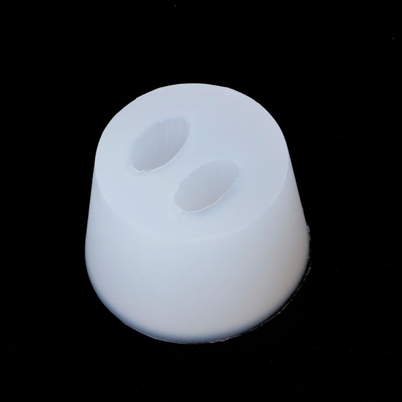 Mini Rum Wine Bottle Pendant UV Resin Casting Mold Silicone Mold Jewelry Tools