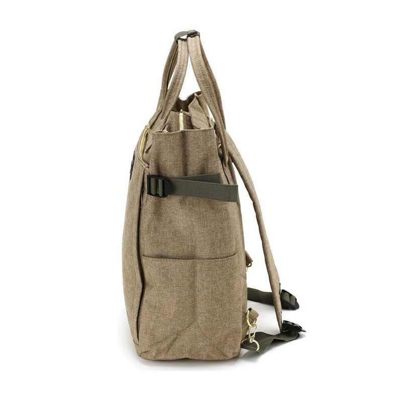 ファッションキャンパス男性と女性のバックパック、キャンバス大男性スクールバッグバックパック缶ポータブルレジャーラップトップ旅行バッグ