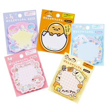 лучшая цена 30pack /lot Cute Cuteness Twin Star Lazy Egg Memo Pad N Times Sticky Notes Bookmark School Office Supply