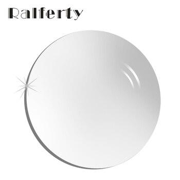 1.67 Ultra Dunne Straling Bescherming Optic Lens Asferische HC HMC Recept Lenzen Bijziendheid Verziendheid Presbyopie Bril-8.0D