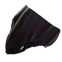 Für Suzuki GSXR 1300 Hayabusa 99 07 00 Neue Windschutzscheibe Windschutz Double Bubble 1999 2007 00 01 02 03 04 05 06|Windschutz & Windabweiser|Kraftfahrzeuge und Motorräder -
