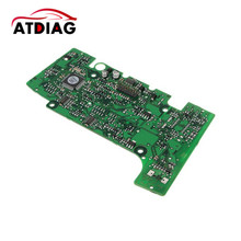 Для мультимедийного интерфейса MMI панель управления монтажная плата для AUDI/A6/Quattro/S6/Q7/2G OEM 4F1919611 4F1919610