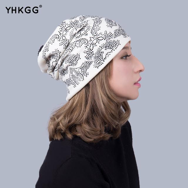 2016 a tendência da moda de rua hot perfuração ouvidos chapéu de lã cap adorável impertinente a última moda, quente e bonito