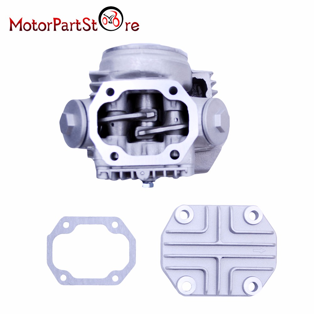 COMPLETE CYLINDER HEAD for HONDA CRF70 XR70 CT70 C70 ATC70 TRX70 S65 70CC for TRAIL BIKE