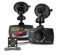 GS9000 Gs9000l 2 7 1080P 178 Degree Car DVR Vehicle Camera Driving Recorder GPS G Sensor