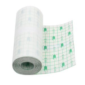 """Image 4 - Tattoo Bandage Roll   EMALLA 6"""" x 10 Yard Tattoo Film AfterCare Protective Waterproof,Tattoo Aftercare Product for Initial Heal"""