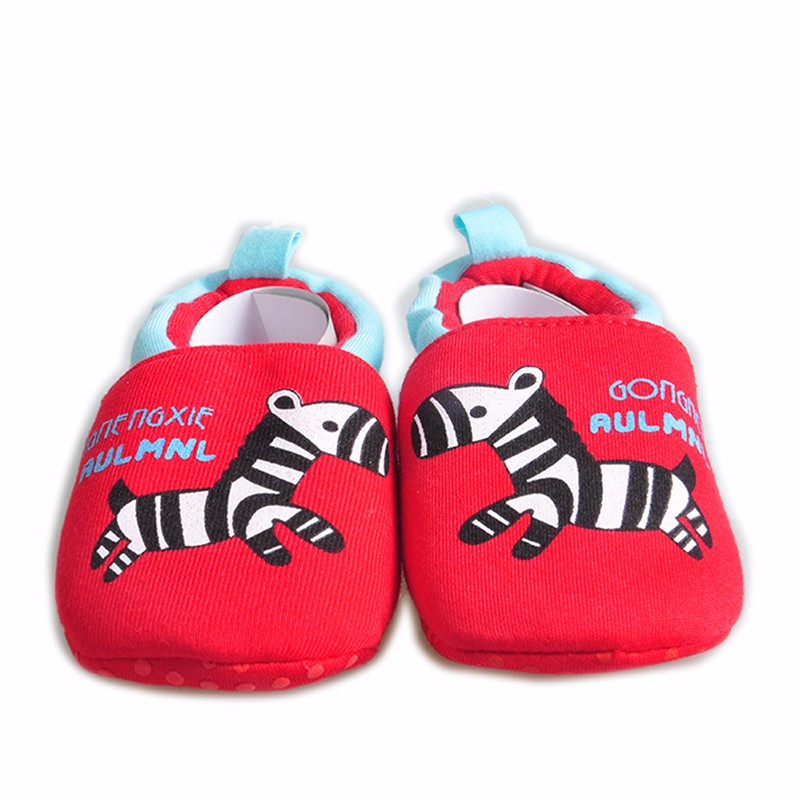 2016 Fashion New Autumn Winter Baby Shoes Girls Boy First Walkers Newborn Shoes 0-18M Shoes First Walkers (7)