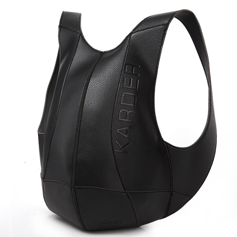 Рюкзак в форме черепахи Женский, дорожный рюкзак с защитой от кражи, сумка на плечо из искусственной кожи для мотоцикла, школьный рюкзак для мужчин, рюкзак для студентов