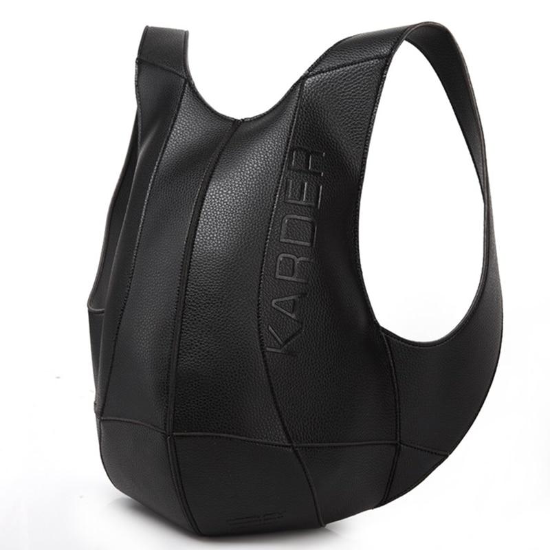 Tortoise Backpack Women Bags Travel Anti Theft Backpack Shoulder Bag Leather Motorcycle PU School Bagpack Men College Back Pack
