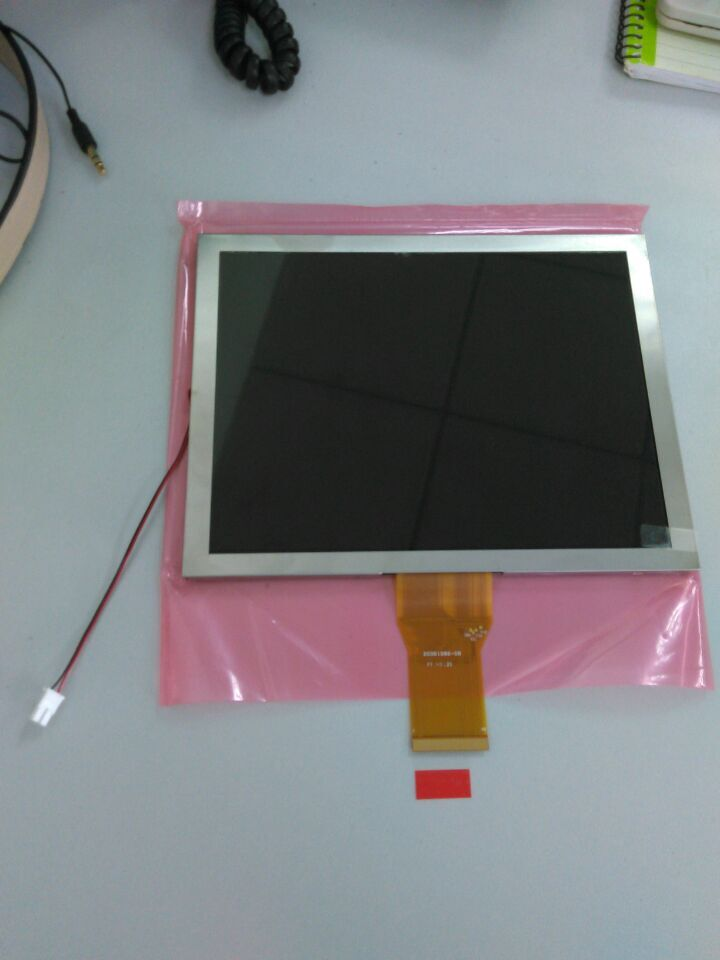 JY080SD3V.1 JY080SD1V.1 LCD Displays screen wtl0785d02 lcd displays screen