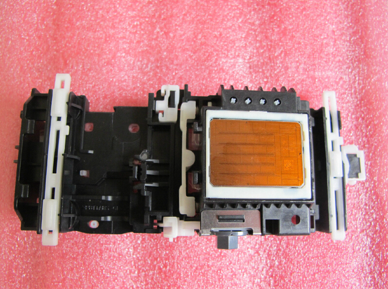 PRINTHEAD 990 A3 print head for brother  MFC-5890C MFC-6490CW 6490dw MFC-6690C коньки maxcity snipe girl 33 36