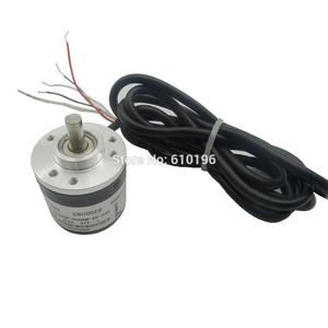 Image 3 - Aihasd 5PCS/LOT AB Two phase 5 24V 400 Pulses Incremental Optical Rotary Encoder