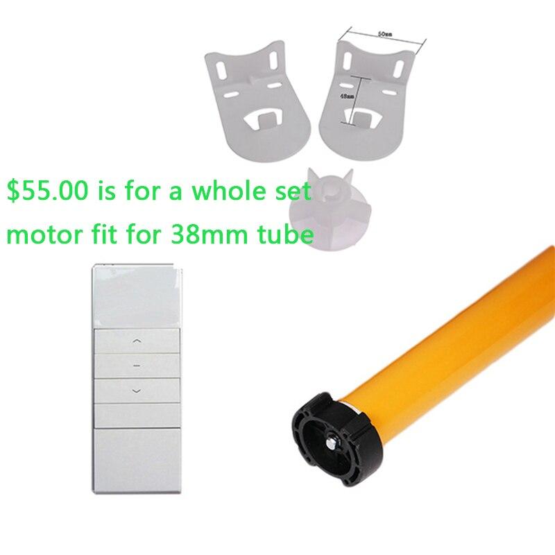Popular Roller Blind Motor Buy Cheap Roller Blind Motor