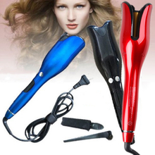 New Coming Automatic Curling Iron Air Curler Spin Ceramic Rotating Magic N Curl 1 Inch hair curler