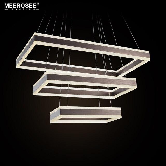 Modern LED Crystal Chandelier Lamp Suspension lustres para sala Living room Bedroom Chandeliers Lighting kroonluchter Lamp