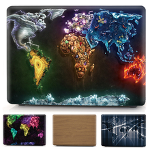 Luxury Capa Silk Leather Case Capinha Coque Cover For Macbook Case Air Pro Retina 11 12 13 15 laptop bag for mac book air 13 цена