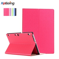 Stand PU Leather Tablet Case Protective Cover For Lenovo Tab2 A10 70 A10 70F L A10