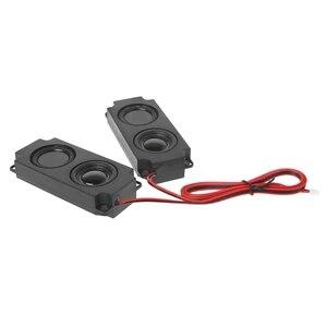 1 Pair Audio Speakers 1045 Sound Speaker
