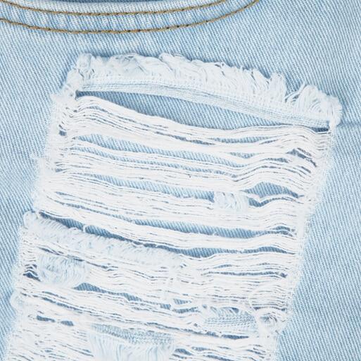 Fashion Men Summer Autumn Blue Light Color Jeans Plus Size Denim Pants Male Cotton Casual