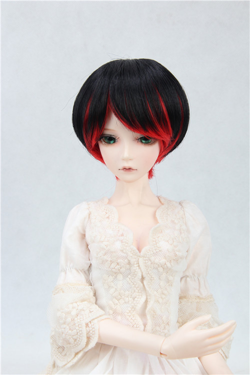 doll wig for BJD/SD 1/3 1/4 Scale BJD wig.variety of colors .A15A1086.only sell wig.Not included doll clothes accessories
