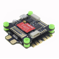 HAKRC F4 F405 Flight Controller OSD BEC 3 9S MPU6000 50A V2 4in1 ESC BLHeli_32 Dshot1200 for RC Drone FPV Racing Parts Accessory