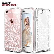 Case для iphone 6 6 plus, ESR One Piece Гибридный Обложка Тотем Хны Мягкие TPU Крепко Подпирает case для iphone 6/6 s/6 s Plus/6 плюс