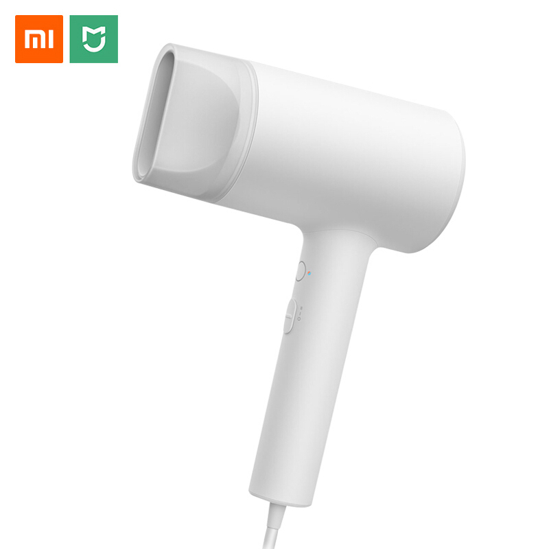 Xiaomi Mijia Anion Hair Dryer Professional 1800W Handheld Smart Home Travel Blow Dryer Hair Styling Tools