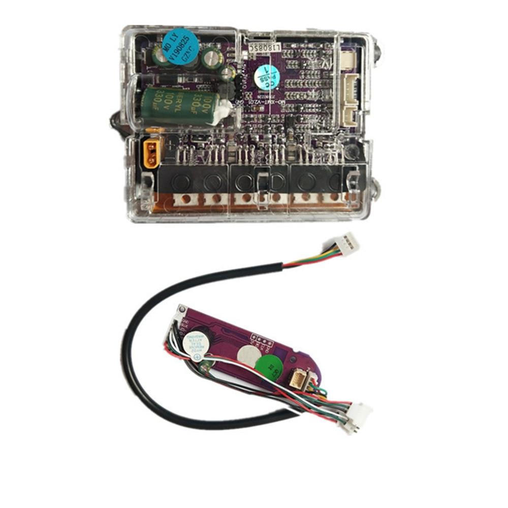Электрический скутер скейтборд двигателя материнская плата карты контроллера основной платы ESC платы для XIAOMI M365 DIY скутер часть
