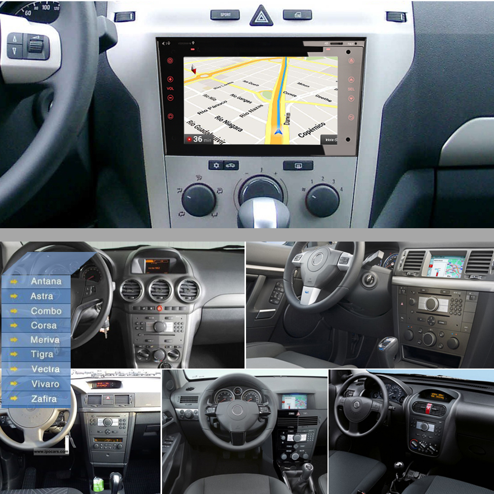 8 Core Android 80 Autoradio Dab Car Gps Navigation For Opel Tigra Wiring Diagram Twintop Vectra C Vivaro Wifi 4g Radio Bt Dvd Obd Sd Dvt In Vehicle From