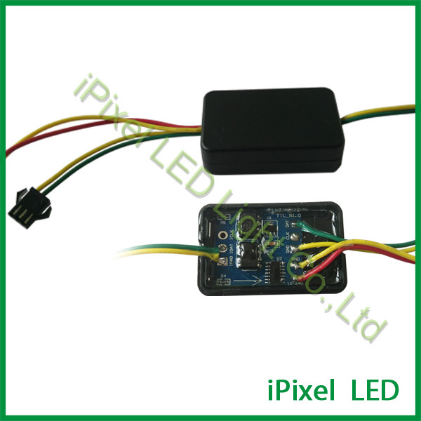 TTL SPI Signal Amplifier For SD Controller