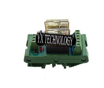 2 relay module module control panel driver board amplifier board output board RJ1V-C-D24