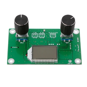 Image 5 - OOTDTY 87 108MHz DSP&PLL LCD Stereo Digital FM Radio Receiver Module + Serial Control