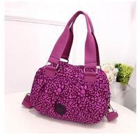 New Coming Women S Multi Use Bags Hot Fashion Nylon Lady S Shopping Shoulder Handbags Fresh