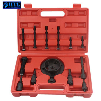 gt2256v turbo chra a6650960099 712541 for jeep grand cherokee 2 7 crd 00 om665wj land rover range rover 2 9 tdi m57d l30 ll Diesel Engine Timing Garage Tool Set Kit 200 TDI 300 TDI 2.5D 2.5TD For Land Rover