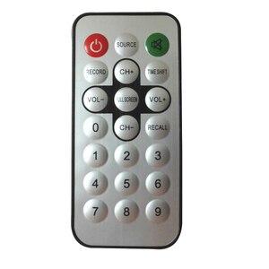 Image 4 - เสาอากาศดิจิตอลUSB 2.0 HDTVทีวีจูนเนอร์ & สำหรับDVB T2/DVB T/DVB C/FM/DABสำหรับแล็ปท็อป,ขายส่งจัดส่งฟรี